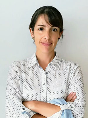 LA-Luisa Martinez
